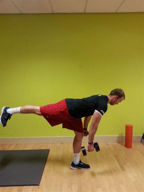 Top 5 Hamstring Exercises - Athletic Performance Academy