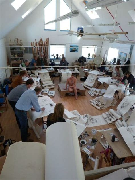 Special Life Drawing Sessions with Sally Fisher on